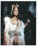 Martine Beswick, Hammer Horror, Bond Girl, One Million years BC , 10476
